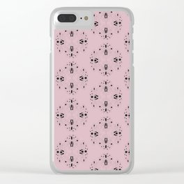 Thelma Clear iPhone Case