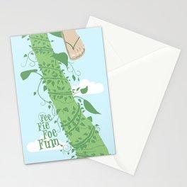 Fee Fie Foe Fum ! Stationery Cards
