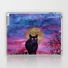The Hours Inbetween Laptop & iPad Skin