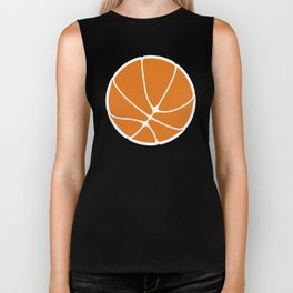 Hoop Dreams Biker Tank