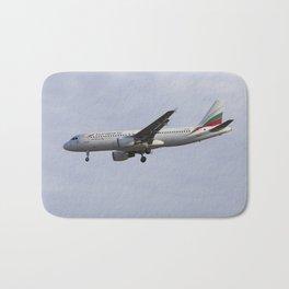 Bulgaria Air Airbus A320 Bath Mat