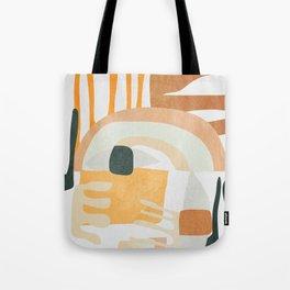 Abstract Art 10 Tote Bag