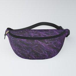 Deep Purple Fanny Pack
