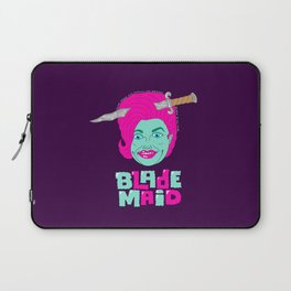 BLADE MAID Laptop Sleeve