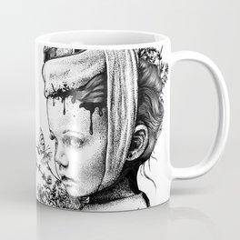 Mary Bell Coffee Mug