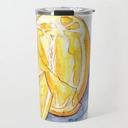 oranges Travel Mug