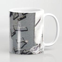 Staple Board Coffee Mug