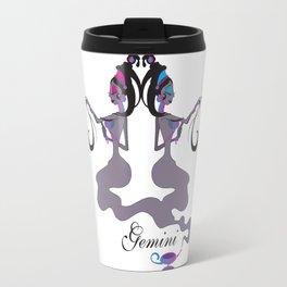 Starlight Gemini Travel Mug