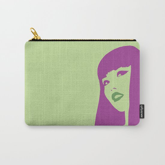 TRE Carry-All Pouch