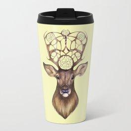 Guardian of dreams Travel Mug