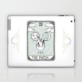 The Match Laptop & iPad Skin