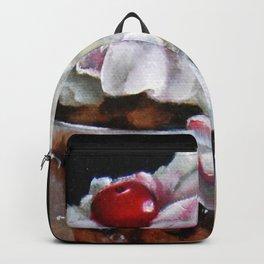 Sunday Chocolate Sundae Backpack
