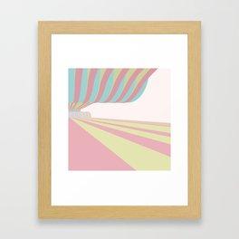 Neopolitan Framed Art Print