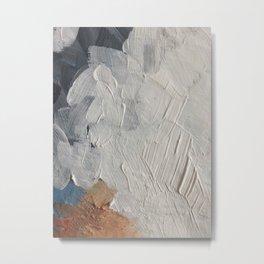 near/far Metal Print