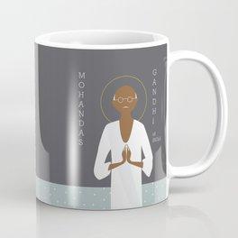 Gandhi Coffee Mug