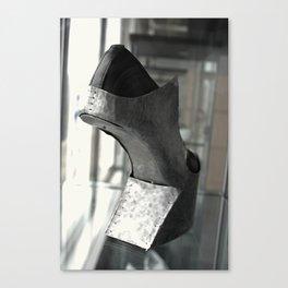 We love shoes Canvas Print
