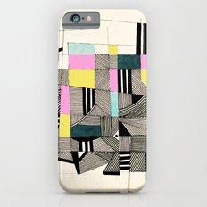 - architecture#01 - iPhone 6s Slim Case