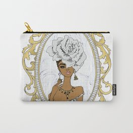 Royal + Castlefield - Genevieve Light Carry-All Pouch