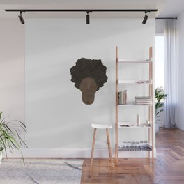 Fro Wall Mural