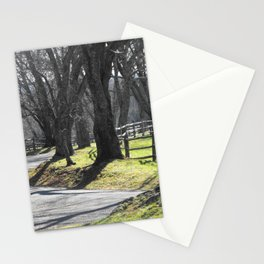 Winding Way Stationery Cards