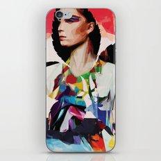 disappear iPhone & iPod Skin