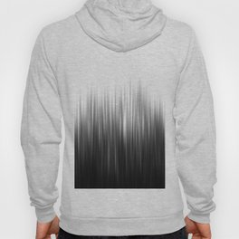 CURTAIN OF STRIPES Hoody
