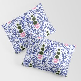 Southern Living - Chinoiserie Pattern Pillow Sham