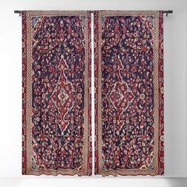 Persian Carpet Blackout Curtain
