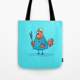 Virgo (Zodiac set) Tote Bag