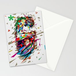 6th Anniversary Stationery Cards