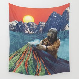 18:01 Wall Tapestry