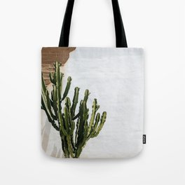 California Cactus Tote Bag