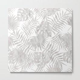 Paper Weight Metal Print