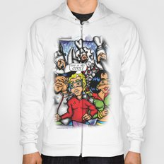 C2 & Posse (This is not Cool!) Hoody