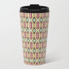 Color Weave Travel Mug