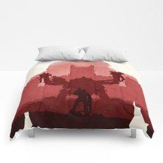 Wolfenstein Comforters