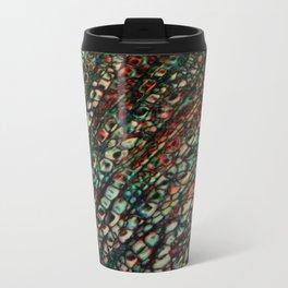 Microscope Metal Travel Mug