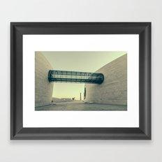 Champalimaud Foundation II Framed Art Print