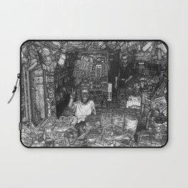 Malaysian Mamak Bread Shop - Kepala Batas, Pulau Pinang / Penang, Malaysia. Laptop Sleeve
