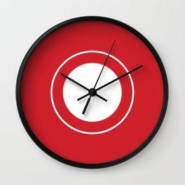 Riri Williams - Ironheart Wall Clock