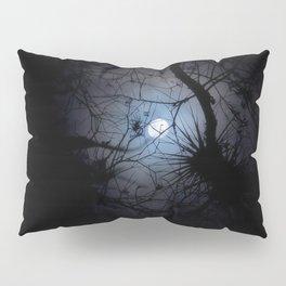 Everglades Moon Pillow Sham
