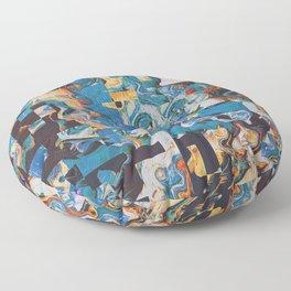 MŪET Floor Pillow