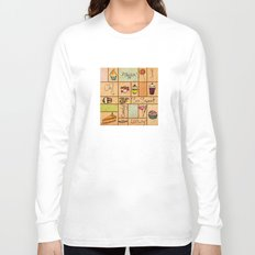 Sweet Things! Long Sleeve T-shirt
