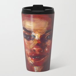 60 Smash Metal Travel Mug
