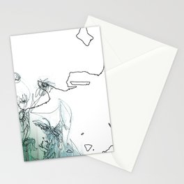 Selbstverständnis Puzzle Stationery Cards