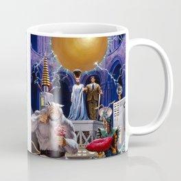Bride of the Castle Coffee Mug