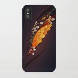 Breakdown iPhone Case