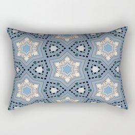 Oriental magic Rectangular Pillow