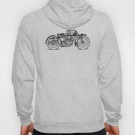 Motorcycle 2 Hoody