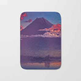 A Sunset for Hara Bath Mat